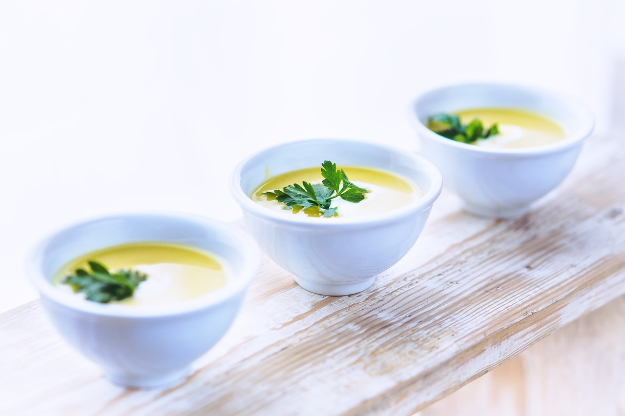 Crema-de-zanahoria-y-brocoli-sin-lacteos