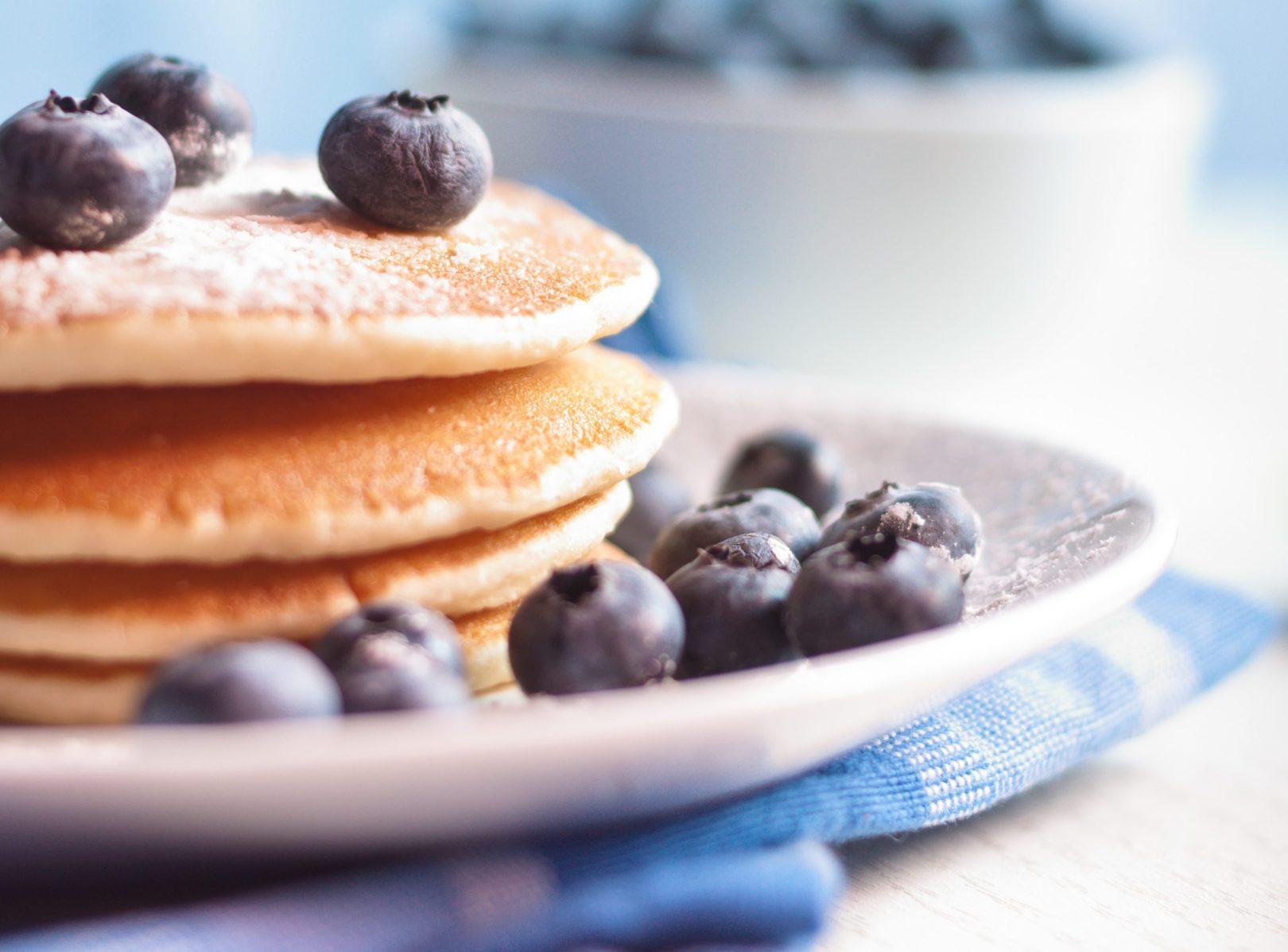 pancakes-veganos-sin-azucar