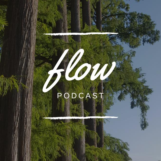 Flow: Felicidad, bienestar y mindfulness podcast